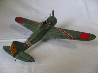 九七式戦闘機の画像 p1_6